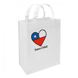 Vamos Chile Medium Bag