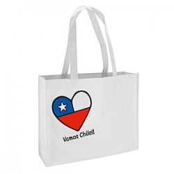 Vamos Chile Congress Bag