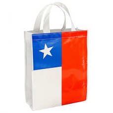 Eco Flag Medium Bag
