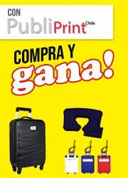 Promoción Compra y Gana!