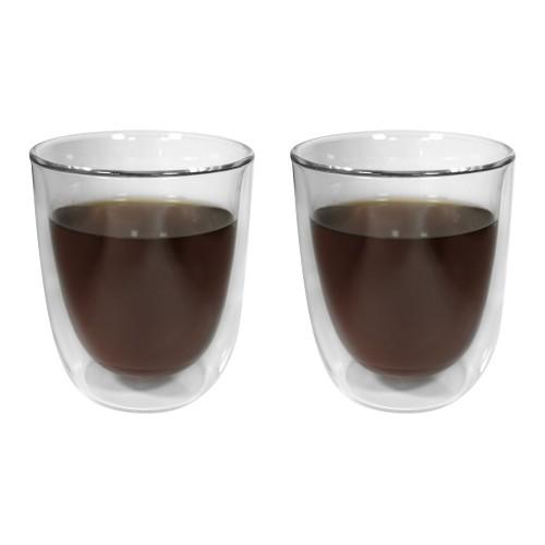 Set Vasos de Vidrio Double PPCD-T549