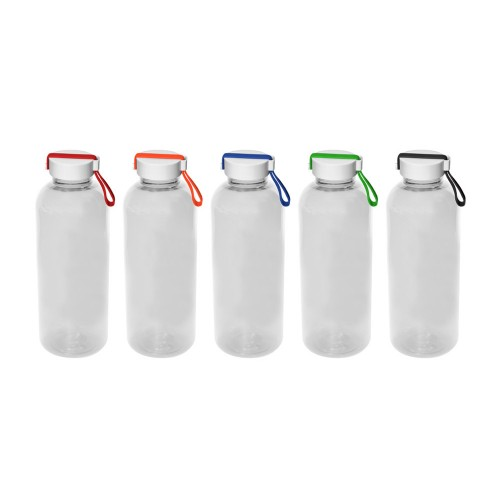 Botella Plástica Ocean PPCD-T520-540