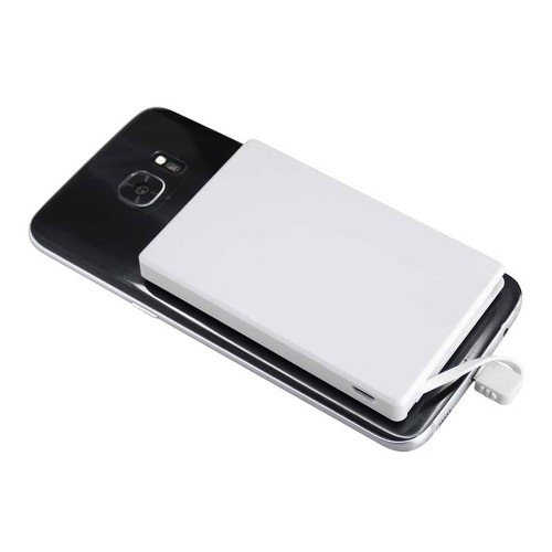 Cargador Power Bank Ventosas PPPI-U50