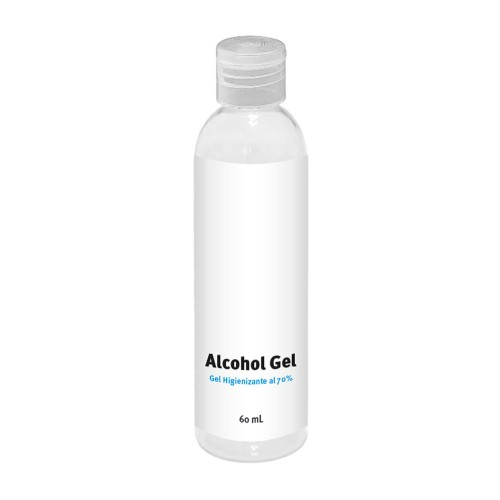 Gel Antibacterial 60ml PPCD-T583