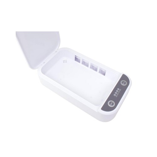 Caja USB Esterilizador Portátil