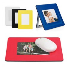MousePad Portafotos Pictium