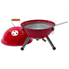 Barbacoa Cookout