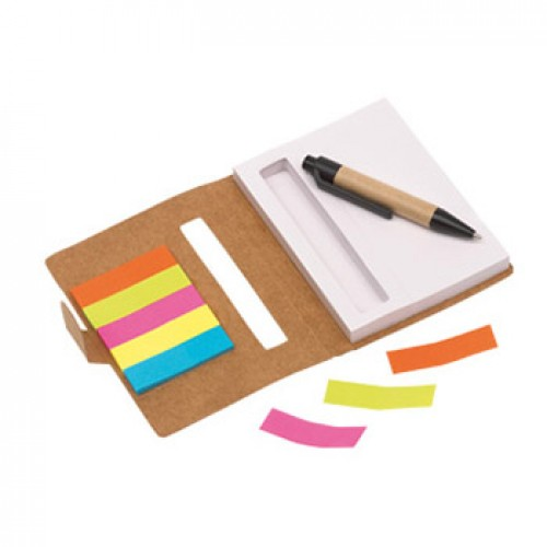 Mini Notebook Memo