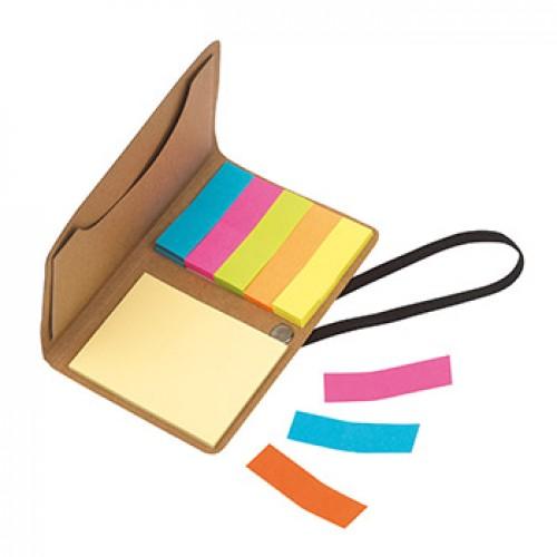 Memo Folder Stick