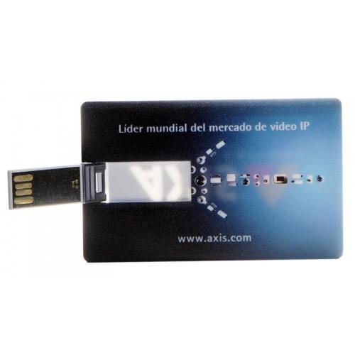 USB Pendrive Tarjeta de Crédito