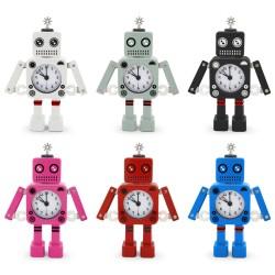 Reloj Despertador RoboClock PPCD-G81