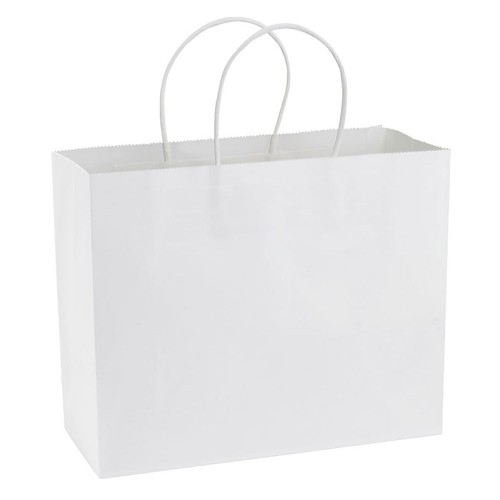 Bolsa de Papel 120g/m2 PPPI-E103