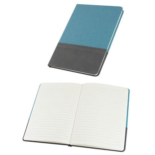Cuaderno Velvet PU PPPI-N78