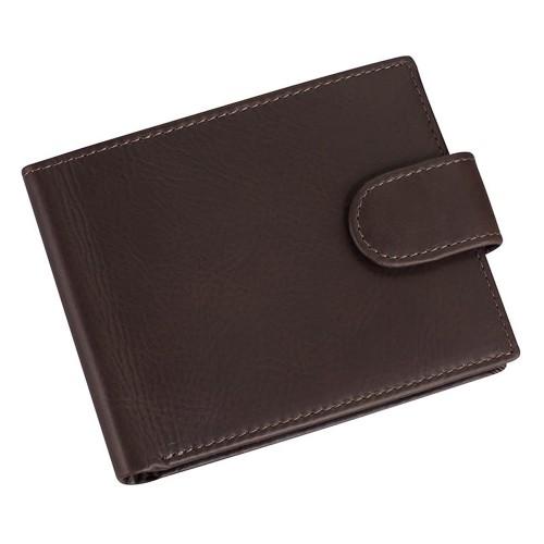 Deluxe Billetera de Cuero PPPI-B32