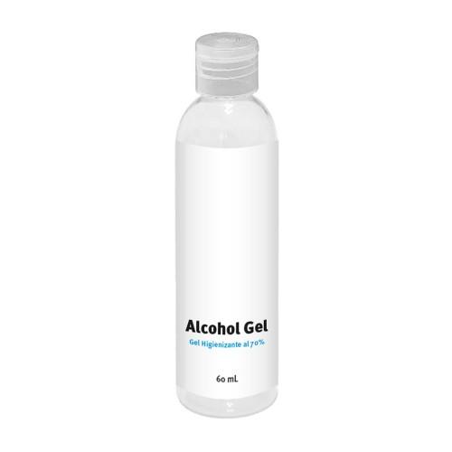 Gel Antibacterial 60ml PPCD-T583