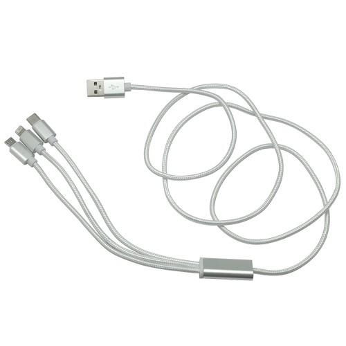 Cable con Adaptador Madison PPCD-EC736