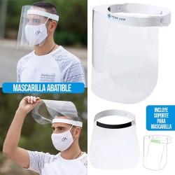 Protector Facial PPGP-2574