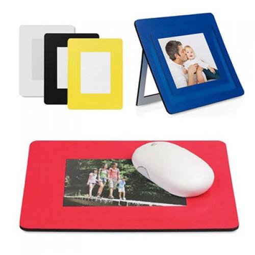 MousePad Portafotos Pictium