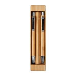 Set de Lápices Bambú Nagano