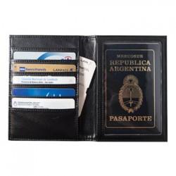 Porta Pasaporte