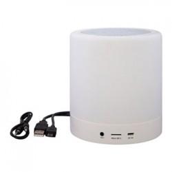 Parlante Lámpara Bluetooth