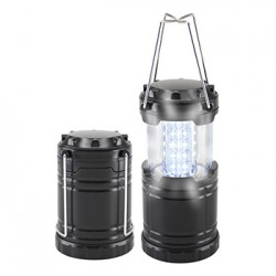 Lámpara 30 LED